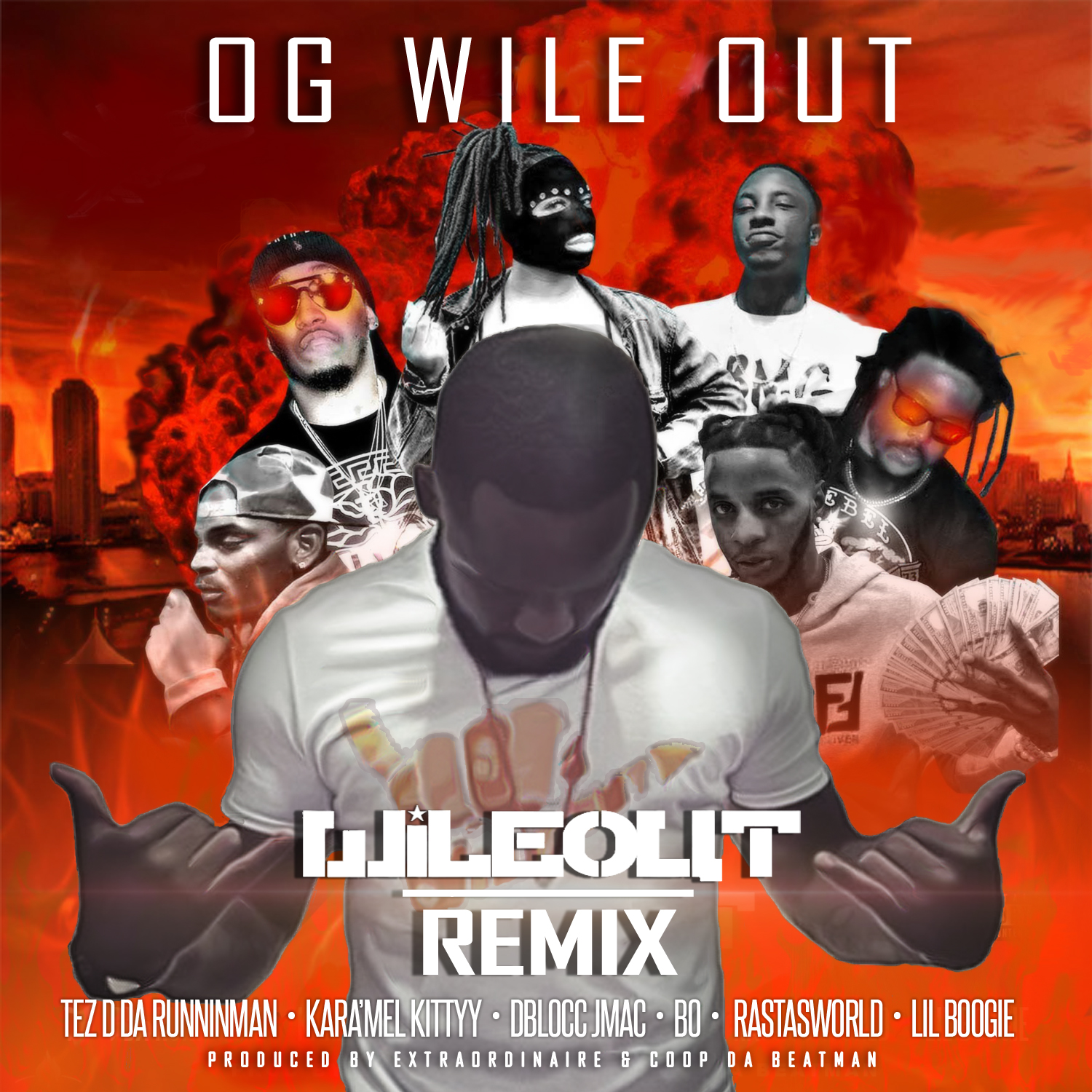 WILEOUTREMIX-COVER
